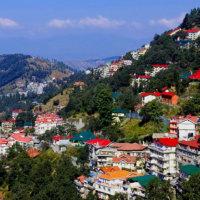 Тур в индийские Гималаи 14 дней / 13 ночей