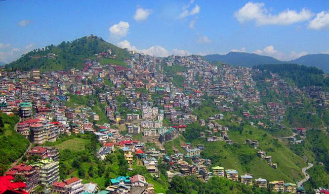 Шимла Гималаи