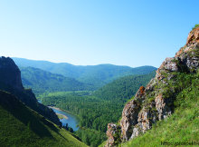 путешествие по хакасии катя башкурова
