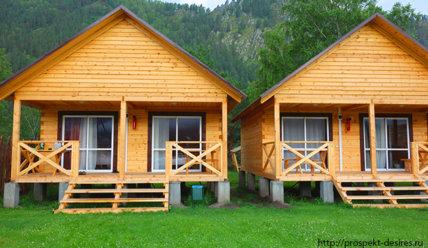 Базы Алтая: Чемал — какую базу отдыха выбрать