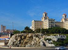 Отель Националь Гавана