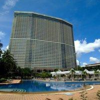 Паттайя отель Амбассадор сити: плюсы и минусы, забронировать онлайн
