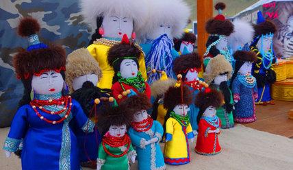 Ердынские игры 2017: возрождение национальных традиций и отличный повод отдохнуть на Байкале