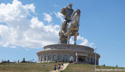 Путешествие в Монголию на машине: маршрут Иркутск — Улан-Батор — Сайншанд (пустыня Гоби)
