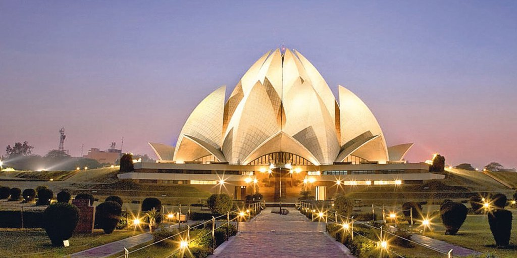 золотой треугольник тур в индию