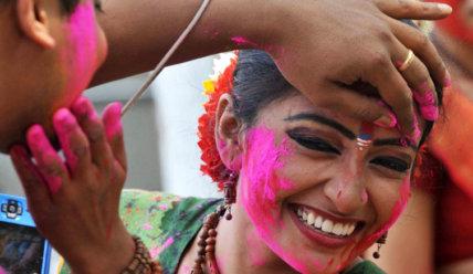 Золотой треугольник Индии: путешествие мечты