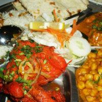 Еда в Индии: особенности и традиции индийской кухни