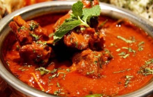 традиции индийской кухни