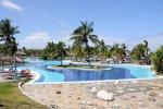 отель на красивом пляже кубы