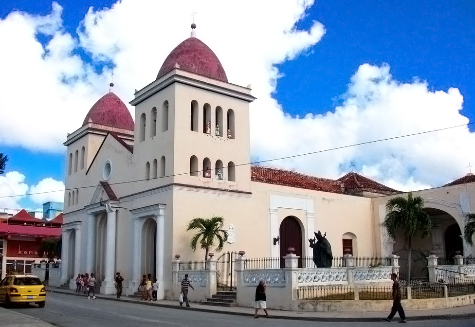 собор Сан-Исидоро