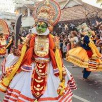 Как празднуют Новый год в Индии