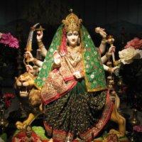 Пещера Вайшно Деви: как Бог Вишну обещал жениться на Вайшнави и обманул ее
