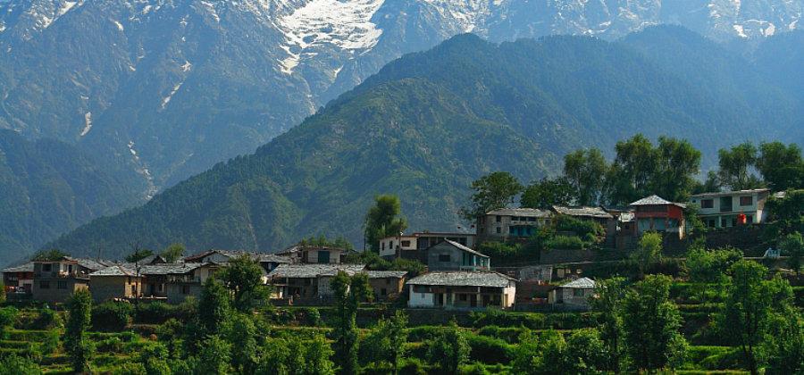 8 дней в Индийских Гималаях: комфортный экскурсионный тур