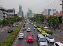как передвигаться в бангкоке