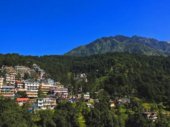 экскурсия в дхарамсалу гималаи