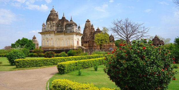 экскурсия по индии