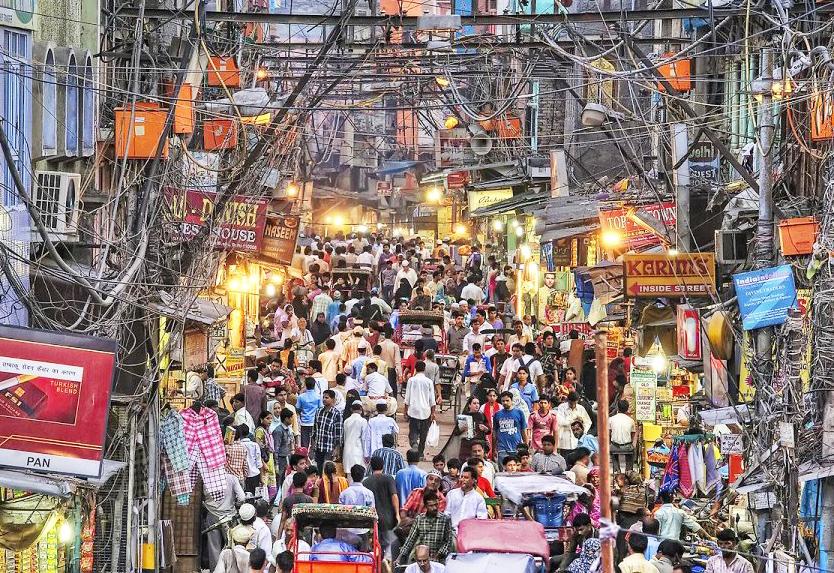экскурсии в индии туры