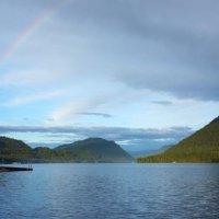 Отдых на Телецком озере летом, турбазы, где снять жилье, чем заняться на Телецком