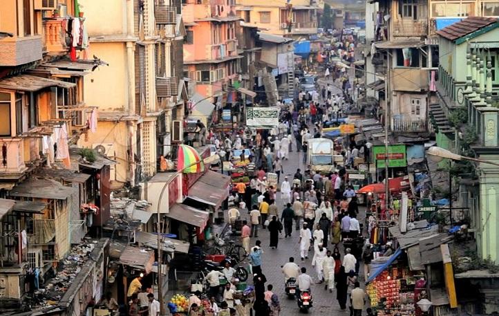 маршруты в Индии