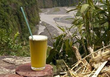 напитки в индии