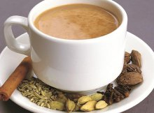 Чай масала Индия