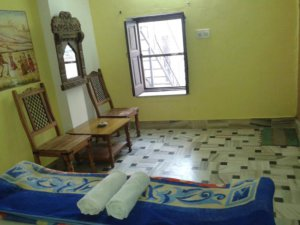 отель в джохпуре