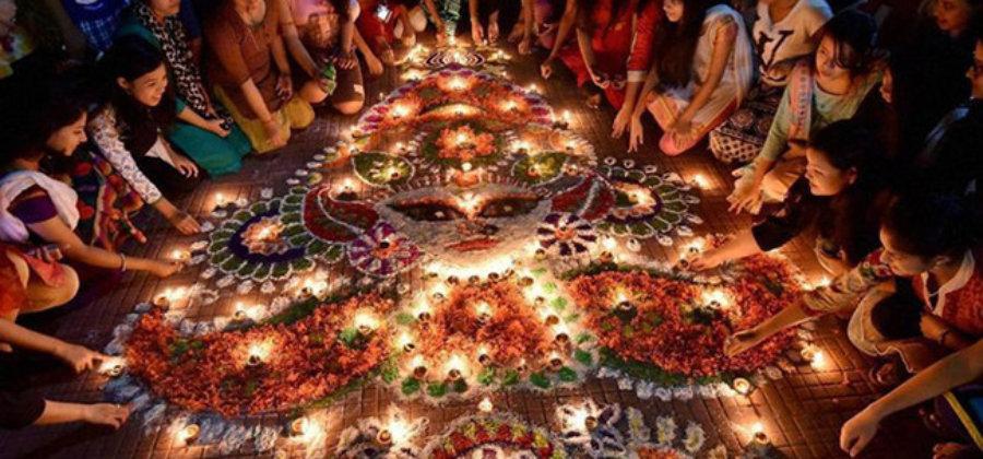 Праздник Дивали: что отмечают в Индии на фестивале огней