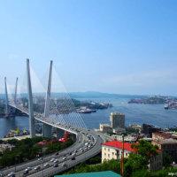 Во Владивосток на машине: отдых на Японском море