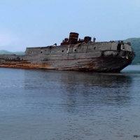Бухта Витязь Приморский край
