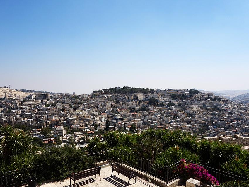 Иерусалим Израиль что посмотреть