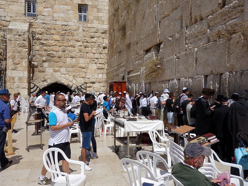 стена плача в иерусалиме что посмотреть в израиле