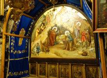 храм рождества христова в вифлееме