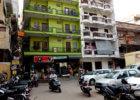 мото рикши в Индии