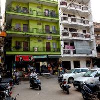 На мото-рикше в Дели: оригинальный трансфер, мой опыт