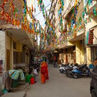 Экскурсия в Дели состоится, не смотря на забастовку водителей такси