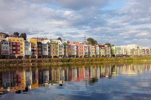 Снять квартиру на сутки в Иркутске