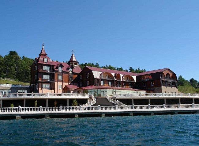 байкал озеро отдых цены