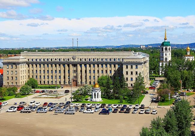 хостелы в иркутске