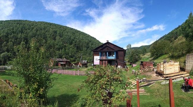 цены на отдых на байкале летом