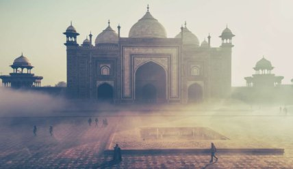 Виза в Индию онлайн. Услуги по заполнению анкеты.