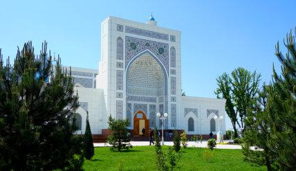 Что посмотреть в Ташкенте: как поехать, где остановиться