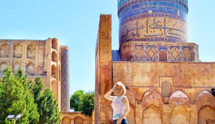 Самые красивые места в Узбекистане, которые стоит обязательно посмотреть