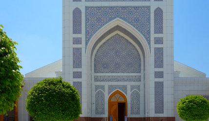 Мусорные пакеты в Иркутске и чистый Узбекистан
