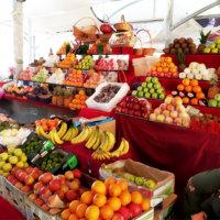Когда в Узбекистане сезон фруктов