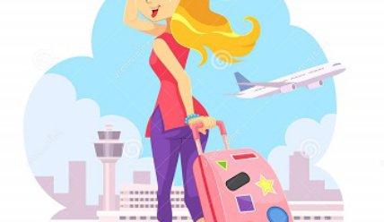 Что скрывает сумка-путешественница?