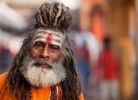 мой выбор ашрама в Индии
