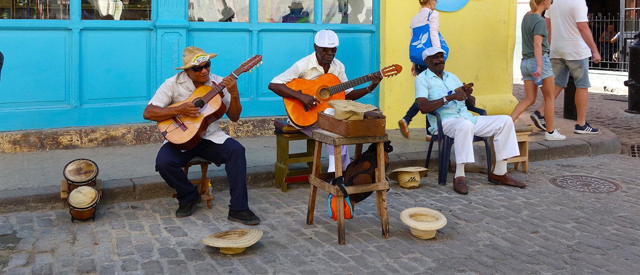Как самостоятельно поехать на Кубу
