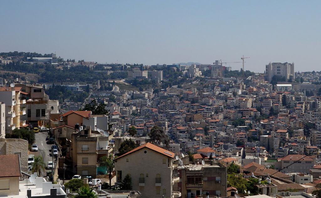 Самостоятельно Израиль