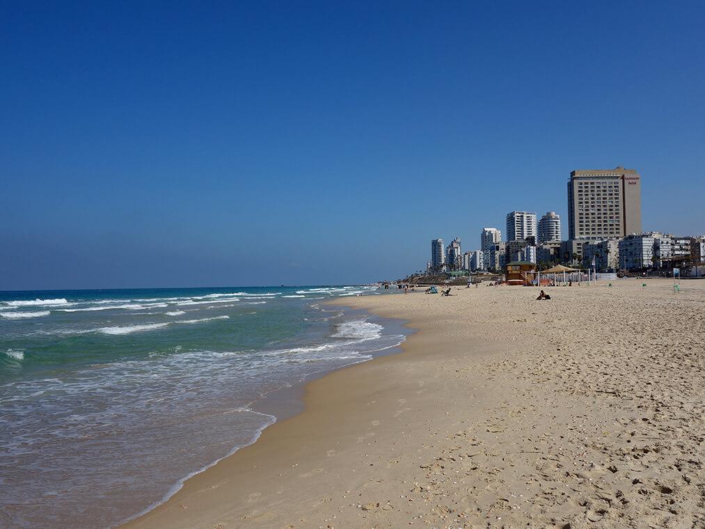 съездить в Израиль самостоятельно